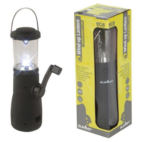 Summit Wind Up Mini Lantern