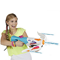 NERF Rebelle Super Soaker Tri-Threat Blaster