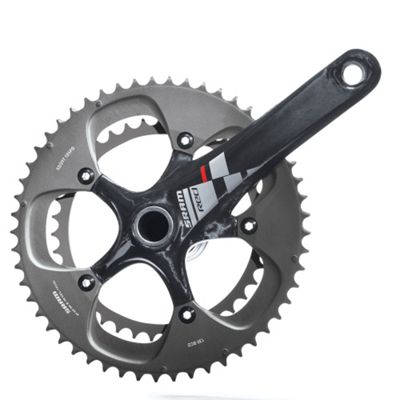 SRAM Red Chainset 172.5mm 50-34t GXP BB Not Inc