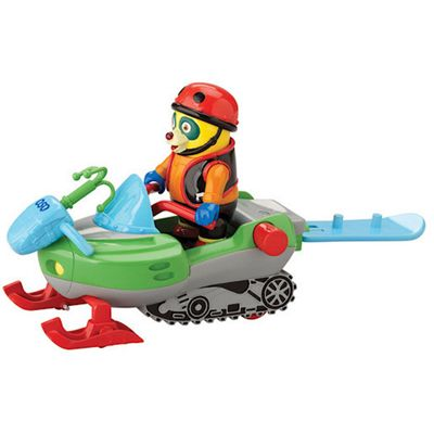 Disney Special Agent Oso Cold Finger Training Pack