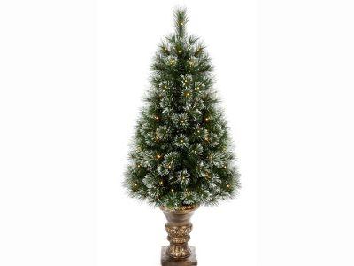 Premdec Tr400Tbl Pre-lit Timberland Tree 1.2M