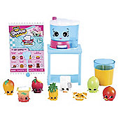 Shopkins Chef Club Deluxe Pack - Juice Collection