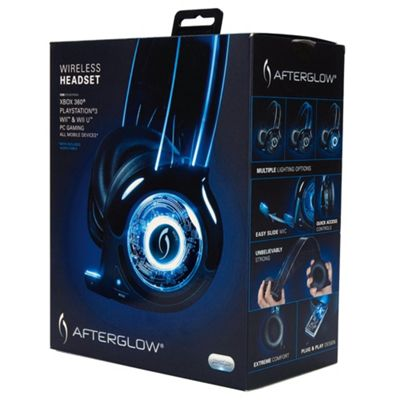 Afterglow Headset - Wireless