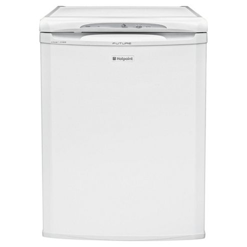 Hotpoint FZA36P Frost Free Freezer - White