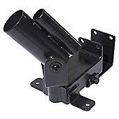 Body-Solid T-Bar Row Platform (With Swivel)