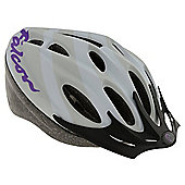 Falcon Ladies Bike Helmet 58-62cm