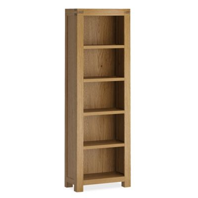 Abbey Grande Narrow Bookcase - Bookcase