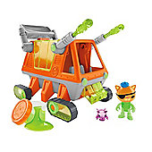Octonauts Gup-T Rescue Rover
