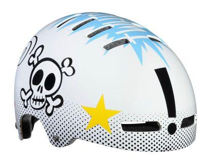Lazer Street Urban/BMX 'KABAM' Design Helmet