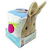 Rainbow Designs Peter Rabbit Activity Cube