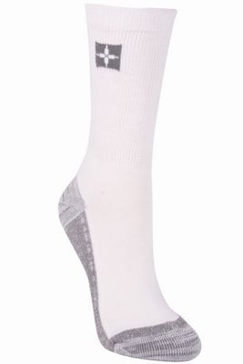 Mens Golf Sports Breathable Comfortable Cushioned Socks