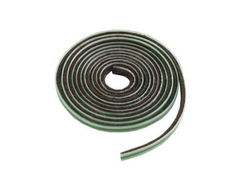 Exitex Sasp Self Adhesive Pile Brown 5M