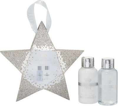 Style & Grace Puro Star Treats Gift Set 50ml Body Wash + 50ml Body Lotion