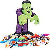 Halloween Frankenstein's Monster Pinata Kit