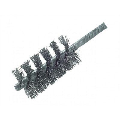 Lessman DIY Steel Wire Cylinder Brush 28mmx0.30
