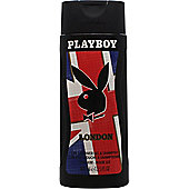 Playboy London Shower Gel 400ml