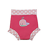 Mothercare Nappy Cover For Girls Age 6-9 Months - Stage 1