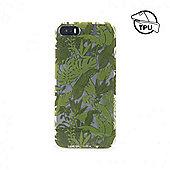Tucano Brio Jungle Shell case Green 70 x 139 7.1mm