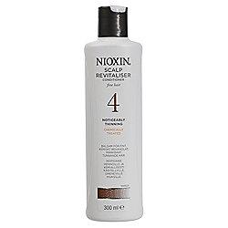 Nioxin Conditioner Revitaliser System 4