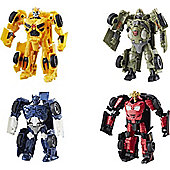Transformers Movie 5 Power Cube Figures - 1 supplied