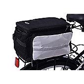 Ultimate Hardware Rear Mount Pannier Bike Rack Bag 28L