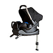 Hauck Comfort Fix Group 0+ Car Seat