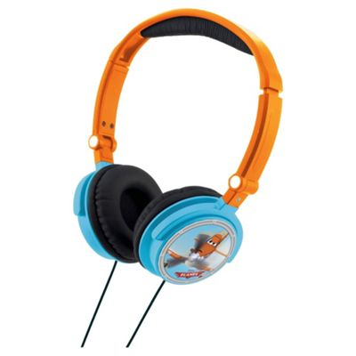 Disney Planes On-Ear Headphones