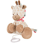 Nattou Large Musical Soft Toy - Charlotte the Giraffe