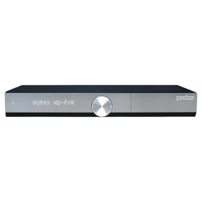 Humax DTR-T1010 YouView Smart HD Digital TV Recorder - 500GB