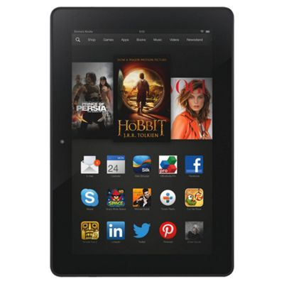 Kindle Fire HDX, 8.9
