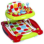 Red Kite Baby Go Round Baby Walker, Twist
