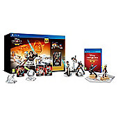 Disney Infinity 3.0 Special Edition PS4