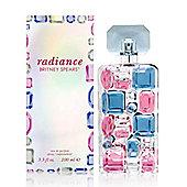 Cosmic Radiance Eau De Parfum 100Ml Spray For Women By Britney Spears