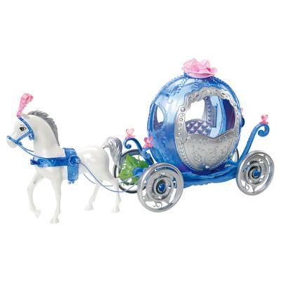 Cinderella Coach