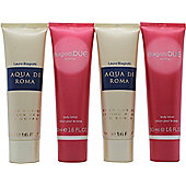 Laura Biagiotti Due Donna Body Lotion 50ml