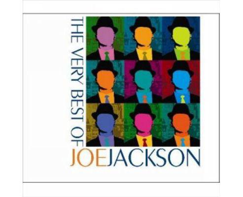 Very Best Of Joe Jackson