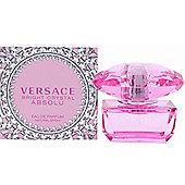Versace Bright Crystal Absolu Eau de Parfum (EDP) 50ml Spray For Women
