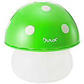 Duux Ultrasonic Air Humidifier - Mushroom Green