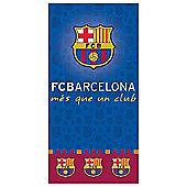 FC Barcelona Club Towel