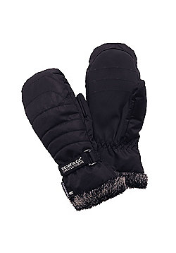 Regatta Ladies Igniter Mitt - Black