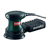 Metabo FSX-200 125mm Intec Palm Disc Sander 240W 240V