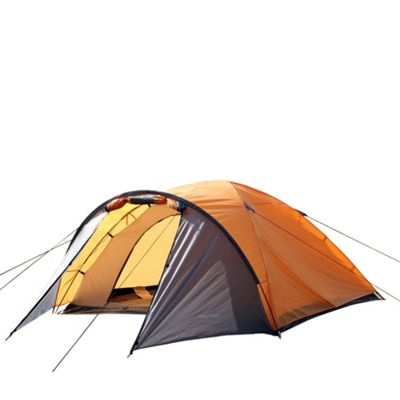 North Gear C&ing Mars Waterproof 4 Man Dome Tent Orange  sc 1 st  Tesco & Buy North Gear Camping Mars Waterproof 4 Man Dome Tent Orange from ...