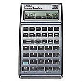 HP 17bII+ Financial Business Calculator Pocket Black