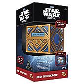 Star Wars Science Jedi Holocron
