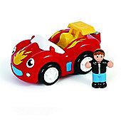 Wow World Racing Cars-Fireball Frankie