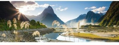 Milford Sound - 1000pc Panoramic Puzzle