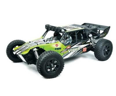 Ftx Viper Sandrail 4wd Brushless 4wd Rtr 1/8th Buggy Item# FTX5551