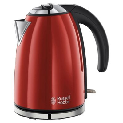 Russell Hobbs 18941 1.7L Jug Kettle - Red