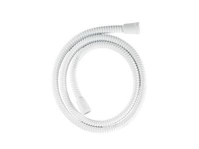Croydex Am150822 Shower Hose White 1.5Mtr