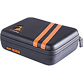 POV Aqua Universal Edition Storage Case for Action Cameras - black - SP Gadgets